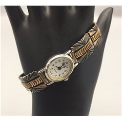 Ladies Watch Bracelet