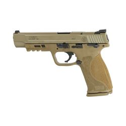 "S& W M& P 2.0 40SW 5"" 15RD FDE NMS TS"