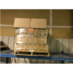 PALLET OF 5395-02 PURELL HAND SANITIZER & DISPENSERS