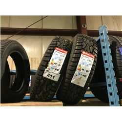 2 WANLI TIRE TIRES