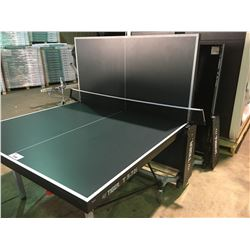2 PARTS TIGER T 5-72I PING PONG TABLES