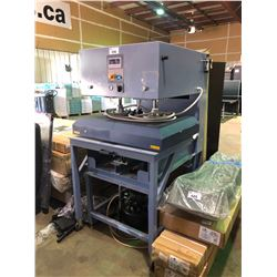 ADVANCED INNOVATIVE TECHNOLOGIES TM120 HEAVY DUTY HEAT PRESS