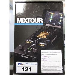 MIXTOUR ALL-IN-ONE CONTROLLER