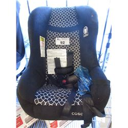 COSCO BABY CAR SEAT