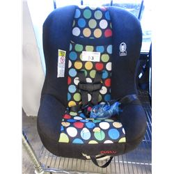 COSCO BABY CAR SEAT (COSMETIC DAMAGE)