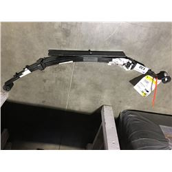 REPLACEMENT LEAF SPRING FOR CHEVROLET