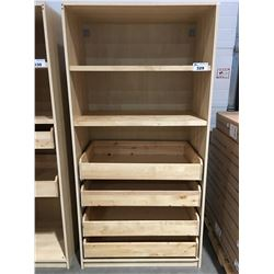IKEA PANTRY STORAGE UNIT