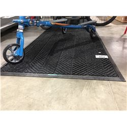 WATER HOG 3' X 10' HEAVY FLOOR MAT RUNNER