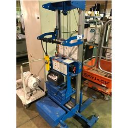 GENIE LIFT GL-8 400LBS ELECTRIC PALLET LIFTER WITH CHARGER