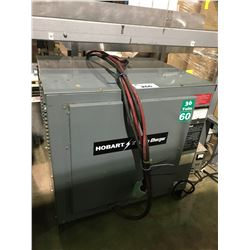 HOBART R SERIES 36V CHARGER FOR LA TYPE BATTERIES