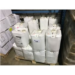 PALLET OF ASSORTED BOTANICARE ASSORTED NUTRIENTS