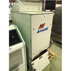 AAF INTERNATIONAL ARRESTALL DRY DUST COLLECTOR