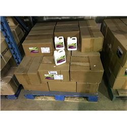 PALLET OF HUVEGA PLANT SUPPLEMENT