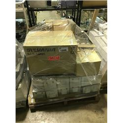 PALLET OF ASSORTED HEAVY DUTY LIGHTING BALLAST