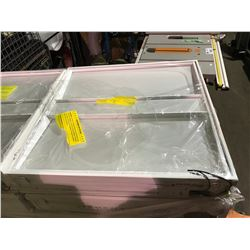 PALLET OF 42 BOXED  PHILIPS VECTRA LEDALITE COMMERCIAL GRADE LIGHT FIXTURES