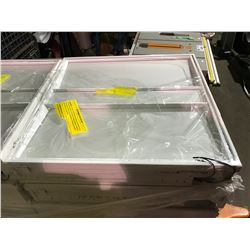 PALLET OF 30 BOXED PHILIPS VECTRA LEDALITE COMMERCIAL GRADE LIGHT FIXTURES