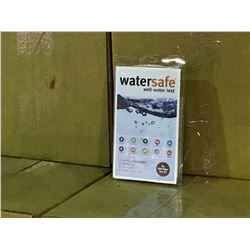 PALLET OF WATERSAFE WELL WATER TEST KITS