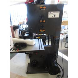 "POWERTEC 9"" BAND SAW"