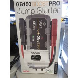 NOCO GB150 BOOST PRO JUMP STARTER KIT