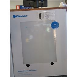 BLUEAIR CLASSIC 600 SERIES AIR PURIFIER