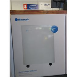BLUEAIR CLASSIC 500 SERIES AIR PURIFIER