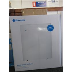 BLUEAIR CLASSIC 400 SERIES AIR PURIFIER