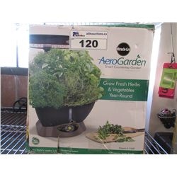 MIRACLE GRO AEROGARDEN SMART COUNTER TOP GARDEN