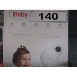 IBABY MONITOR SYSTEM