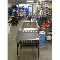 PET GROOMERS TABLE
