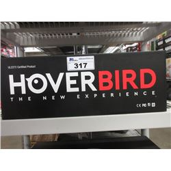 NEW HOVERBIRDS ELECTRIC HOVERBOARD (GREEN)
