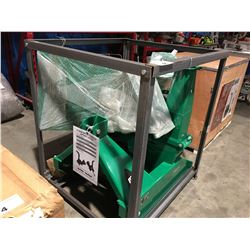 """4"""" PTO WOOD CHIPPER (3 POINT HITCH)"""