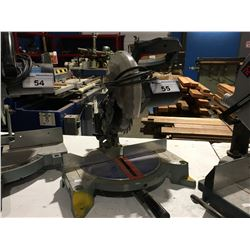 KING CANADA COMPOUND MITER SAW