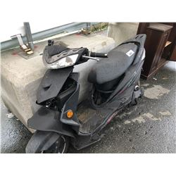 SCOOTER (PARTS) - NO PAPERWORK/KEY