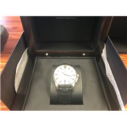 MAURICE LACROIX PONTOS DATE SILVER DIAL AUTOMATIC MENS WATCH