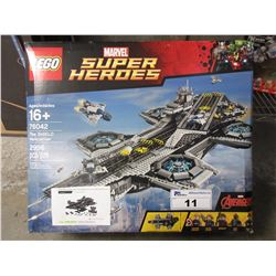 LEGO MARVEL AVENGERS SUPER HEROES COLLECTION