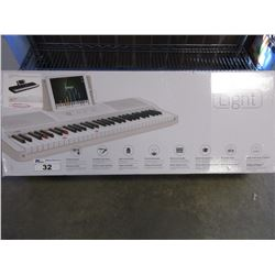 THE ONE LIGHT KEYBOARD DIGITAL ELECTRIC PIANO