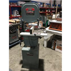"KING INDUSTRIAL KC1433FX 14"" - 3 SPD BAND SAW"