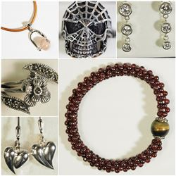 FEATURED ITEMS: TO BID SEARCH LOTS LISTED!