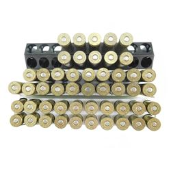 ASSORTED 7MM REM MAG RELOADS
