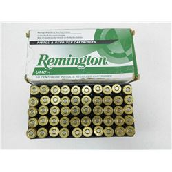 REMINGTON 45 AUTO AMMO