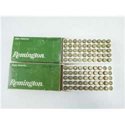 REMINGTON 380 AUTO AMMO