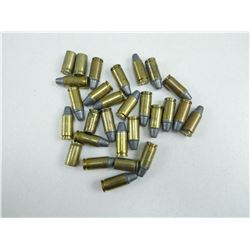 9MM / 9MM LUGER AMMO