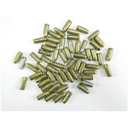 ASSORTED 40 CAL AMMO