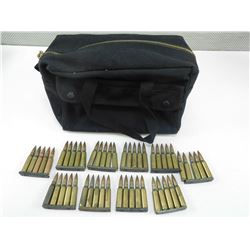 ASSORTED 7.62MM AMMO