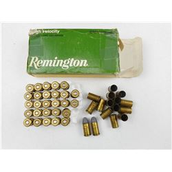REMINGTON 45 AUTO RIM AMMO