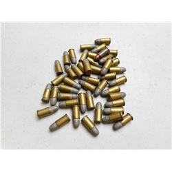 ASSORTED 32 S&W AMMO