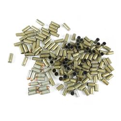 ASSORTED AMMO BRASS