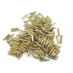 ASSORTED 22-250 BRASS