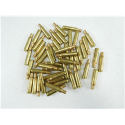 REMINGTON 222 REMINGTON BRASS