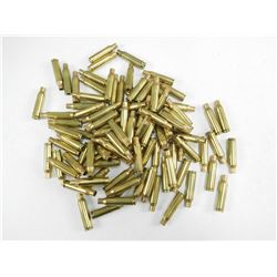 REMINGTON 7MM-08 REMINGTON BRASS